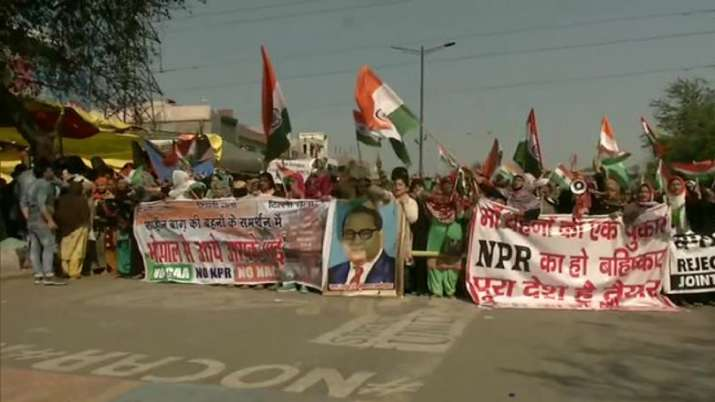 Shaheen Bagh, Amit Shah, anti CAA protests, CAA protests