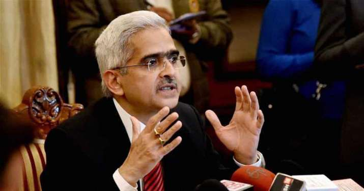 Transmission of rate cuts improving slowly: RBI Governor Shaktikanta Das