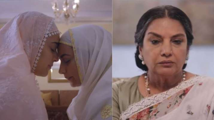 Sheer Qorma trailer: Divya Dutta, Swara Bhasker's performance as homosexual couple will leave you th