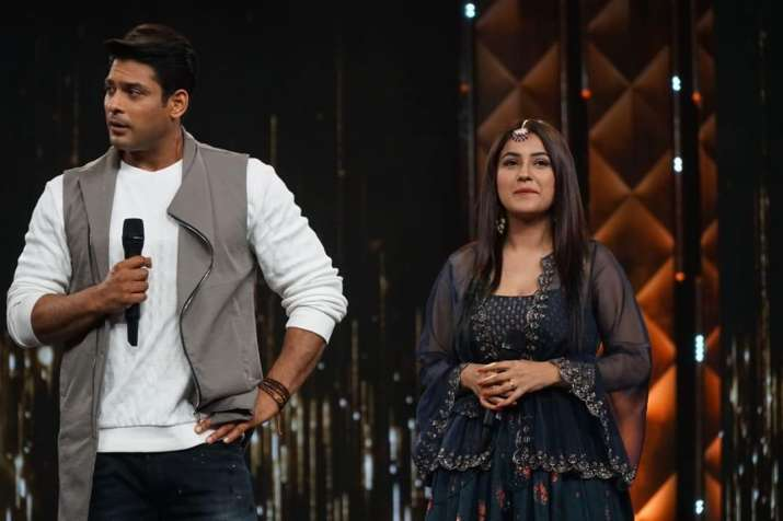 India Tv - Sidharth Shukla and Shehnaaz Gill share first SidNaaz post after Bigg Boss 13. Their dance videos go