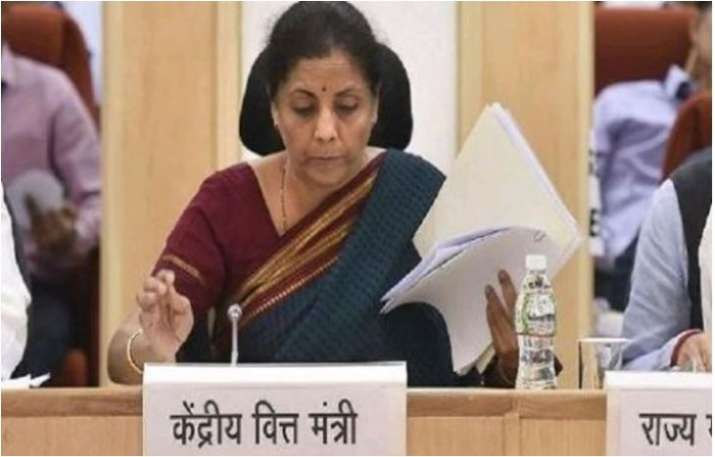Laid foundation for USD 5 trillion economy in budget, says Sitharaman