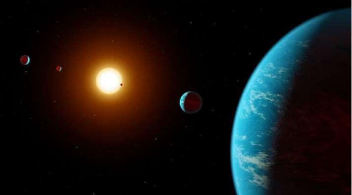 How Uranus and Neptune are different