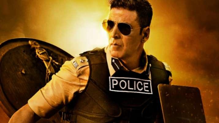 Akshay Kumar's Sooryavanshi most anticipated Indian movie of 2020: IMDb