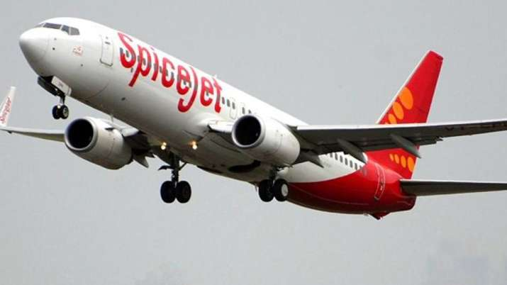 SpiceJet Spring Season Sale: Book flight tickets starting