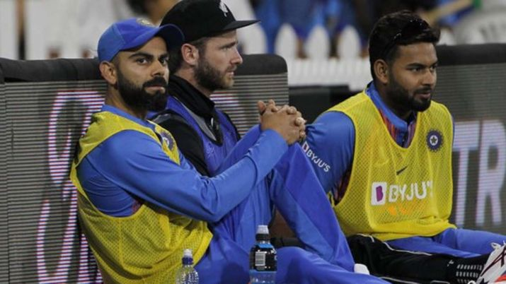 India Tv - Can sit with Kane on the boundary line have a chat about life: Kohli opens up on relations with NZ p