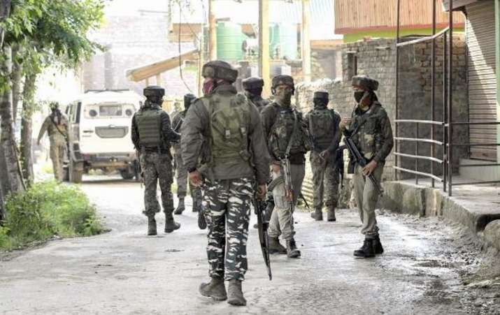 CRPF jawan tests positive for COVID-19; admitted to Delhi