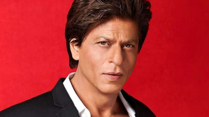 Shah Rukh Khan looks suave in a suited avatar for Dabboo Ratnani's 2020 calendar shoot