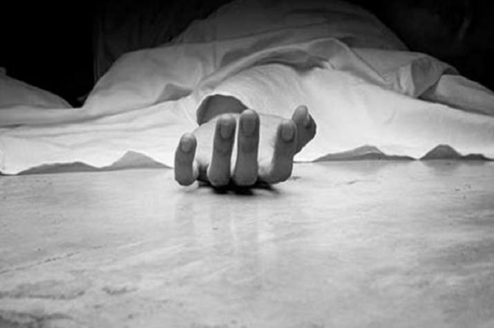 Constable, woman jumps to death from Gwalior Fort Gwalior, A 30-year-old police constable committed