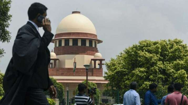 Upload details of criminal cases against poll candidates on website, newspapers: SC directs politica