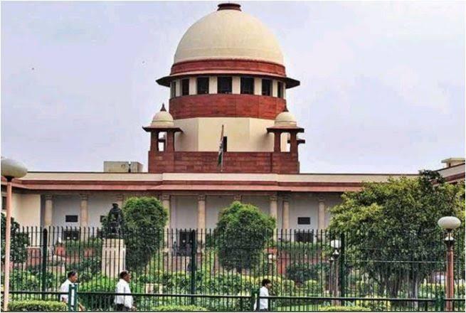 Supreme Court, Vinay Kumar Sharma, Mercy plea, President Kovind