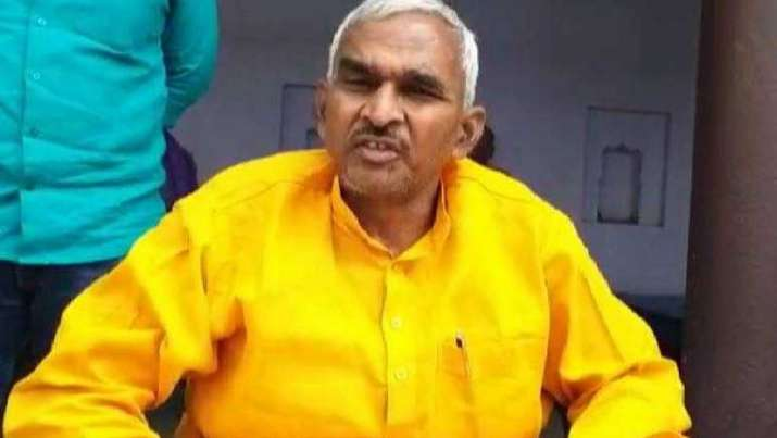 UP BJP MLA's son accused of assaulting Dalit employee