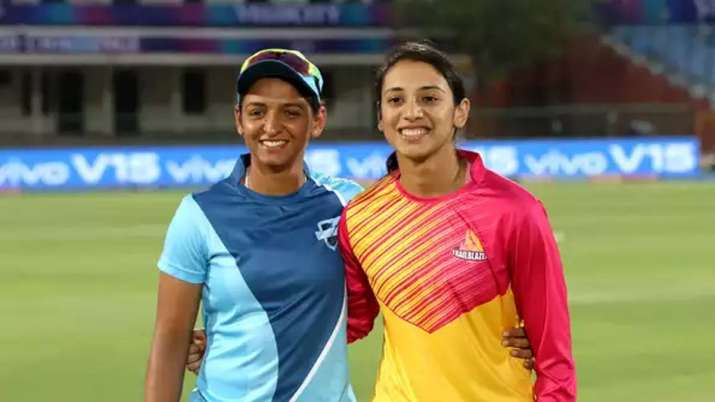 The Women's T20 Challenge will have one addition this time