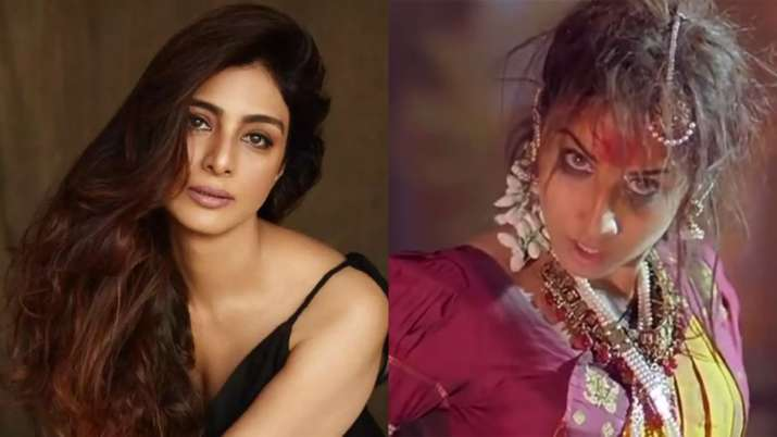 Anees Bazmee wants to present Tabu in a different avatar in Bhool Bhulaiyaa 2. Deets inside