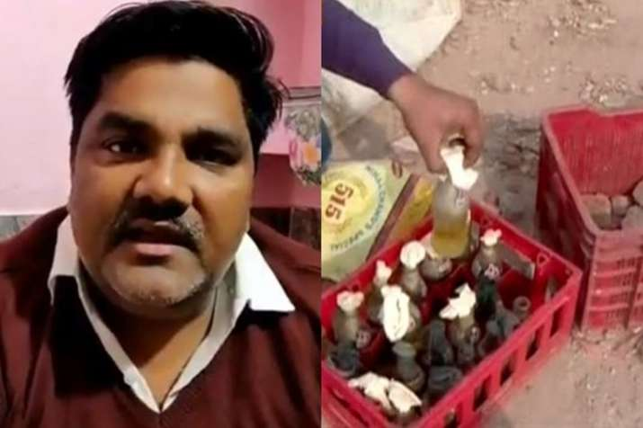 Tahir Hussain's house in Chand Bagh sealed by Delhi Police