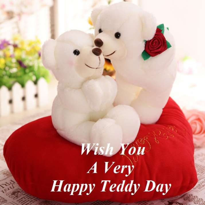 Happy Teddy Day 2020: Date, Significance, Wishes, Quotes