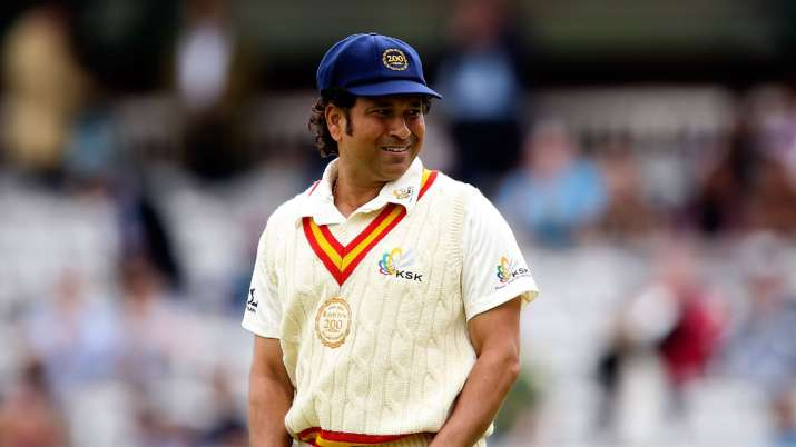 Sachin Tendulkar gears up to 'come out of retirement' and face Ellyse Perry