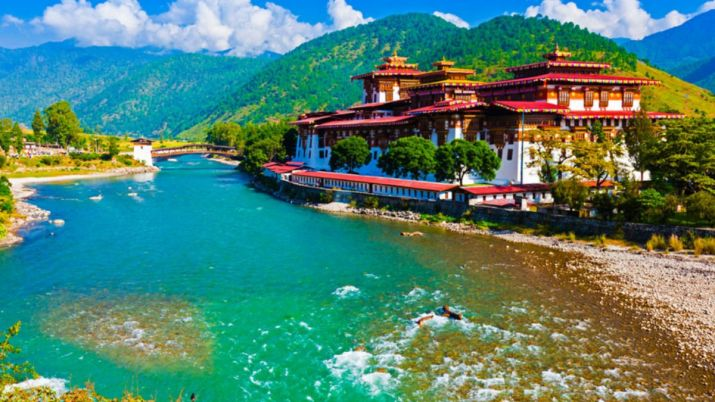 Bhutan imposes Rs 1,200 daily fee on Indian tourists