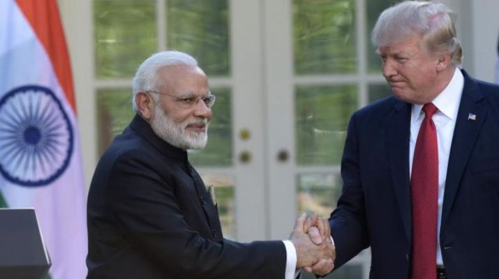 Trump, Trade deal, India, Trump India visit, PM Modi, Donald Trump,