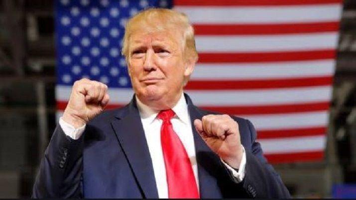 US President, Donald Trump, Trump India visit