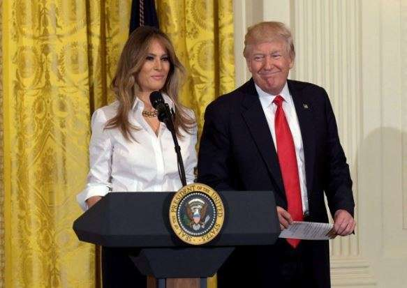 Excited for India trip and to celebrate close ties between the countries, says Melania Trump