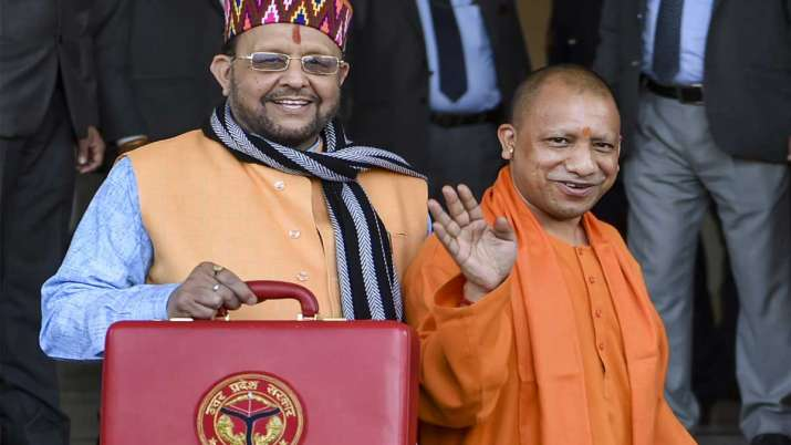 Yogi govt allocates Rs 500 crore for Ayodhya airport,  Rs 18 cr for 'vedic vigyan kendra' in city