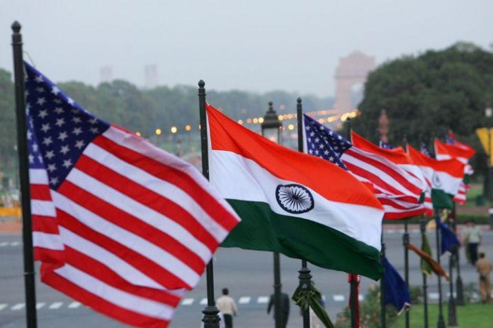 China, India US relations
