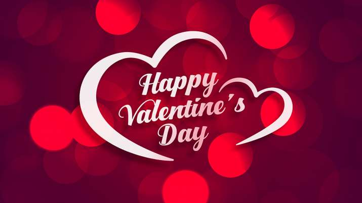 India Tv - Happy Valentine's Day 2020 to you all