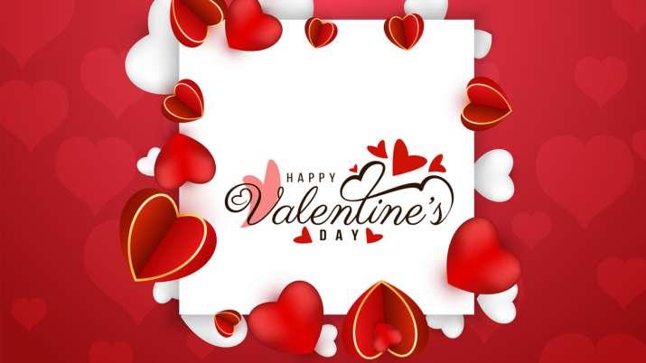 India Tv - Valentine's Day Facebook Status