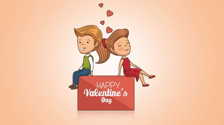 India Tv - Happy Valentine's Day 2020: Download Pictures, Photos, HD Photos, Wallpapers to send to your loved one