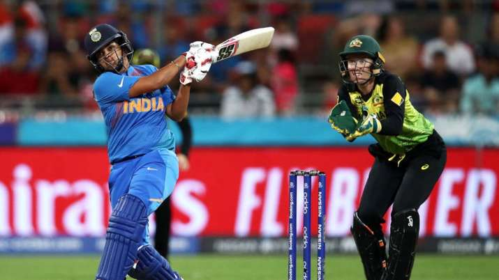 I believe destiny is in India's favour: Krishnamurthy on Women's T20 WC final
