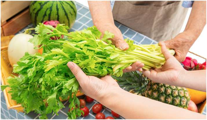 People who eat less fruit, vegetable more prone to anxiety thumbnail