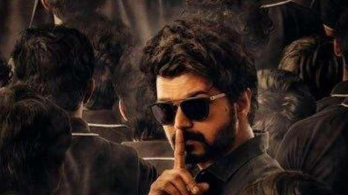 Tamil Nadu superstar Vijay/File