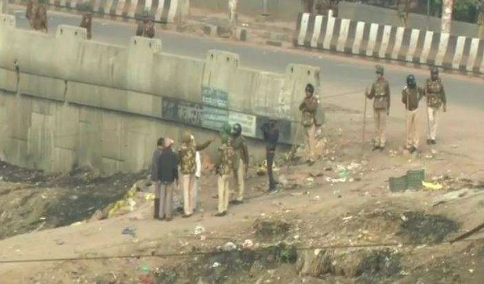 Delhi violence: Several Whatsapp group under scanner