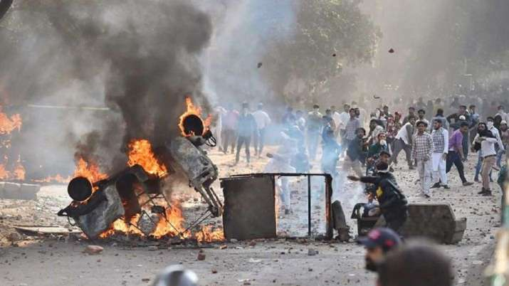 Amid Delhi violence, all police stations in West Bengal put on alert
