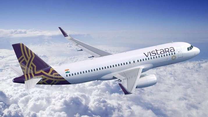 COVID-19: Vistara again announces compulsory leave without