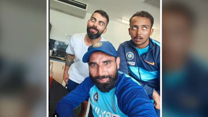 virat kohli, prithvi shaw, mohammed shami, india vs new zealand, ind vs nz, ind vs nz xi, virat kohl