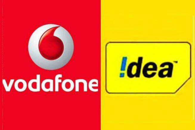 Vodafone Idea shares plunge over 12 percent