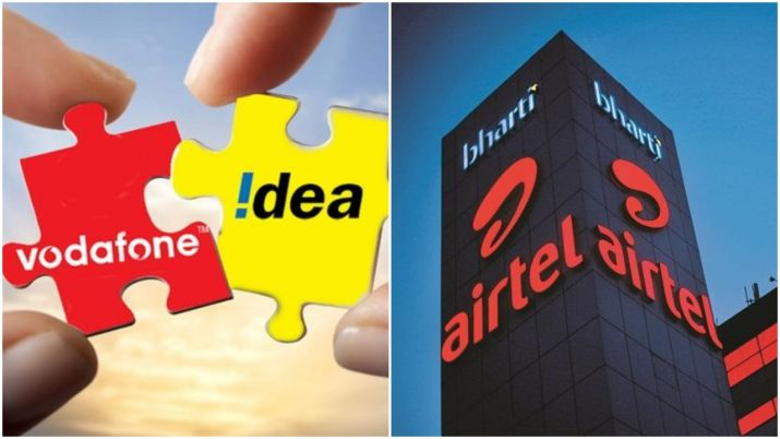 Airtel, Vodafone Idea, Tata Teleservices likely to pay AGR dues on Monday: DoT source