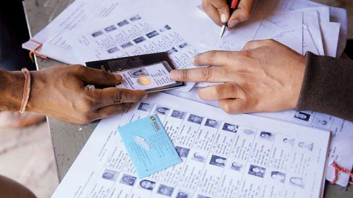 Delhi Assembly Election 2020: How to check your name on voters' list