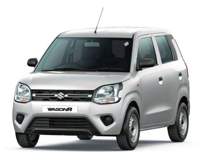 Maruti Suzuki Wagon R now available in S-CNG, priced at Rs