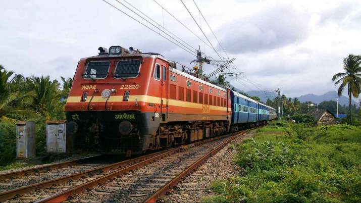 India Tv - Ministry of Railways -- Rs 72,216 crore