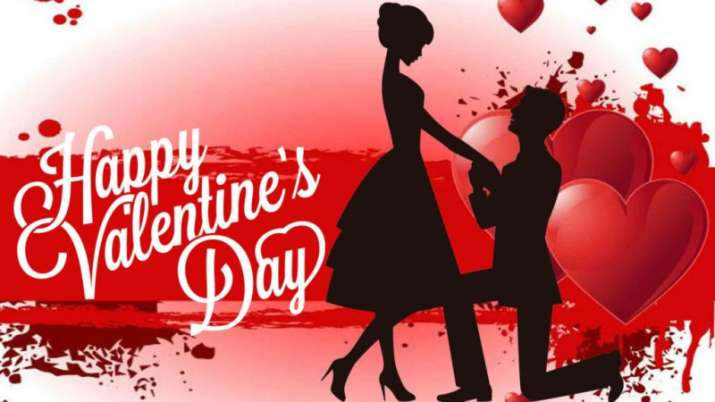 India Tv - Valentine's Day Message For Girlfriend