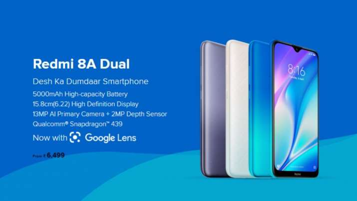 redmi 9a redmibook power bank launch live updates stream today price in india specifications redmi 9