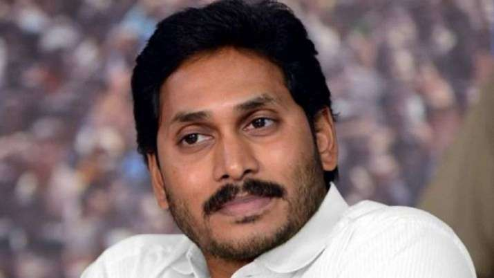 Andhra CM Jagan Mohan Reddy skips PM's consultations on COVID-19
