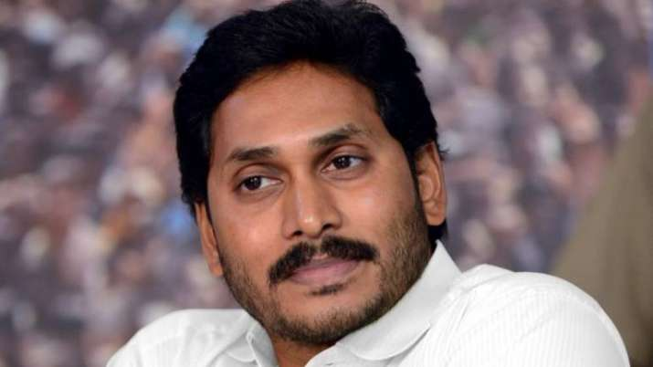 Will go ahead with welfare agenda, says Andhra CM