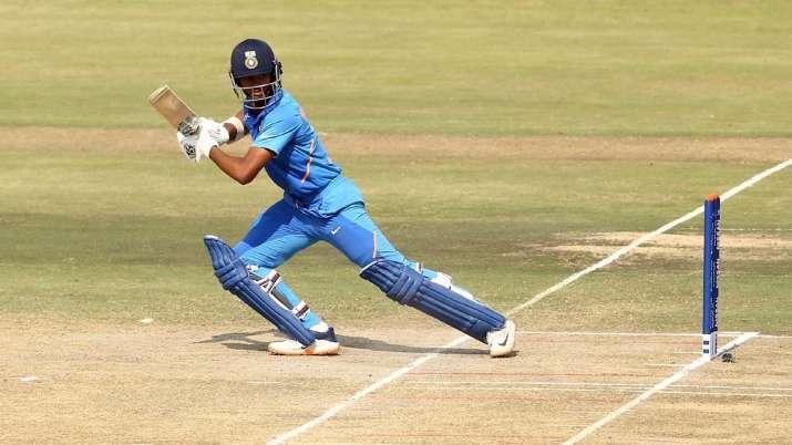 India Tv - Yashasvi Jaiswal