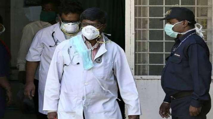 Karnataka government launches coronavirus information campaign, greet with namaste