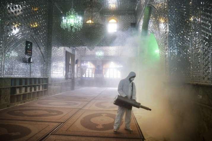 Coronavirus scare: Temples in Dubai cancel Holi celebrations