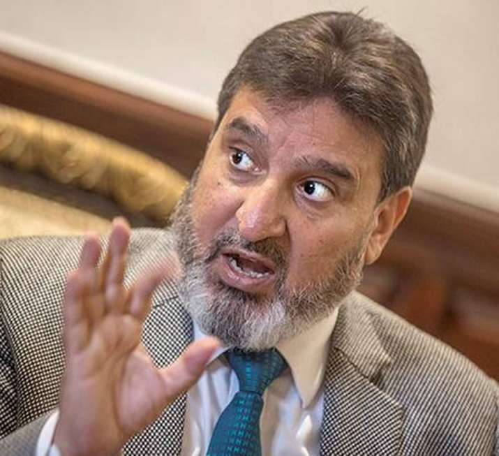 Former PDP leader Altaf Bukhari to launch 'Apni Party' on Sunday