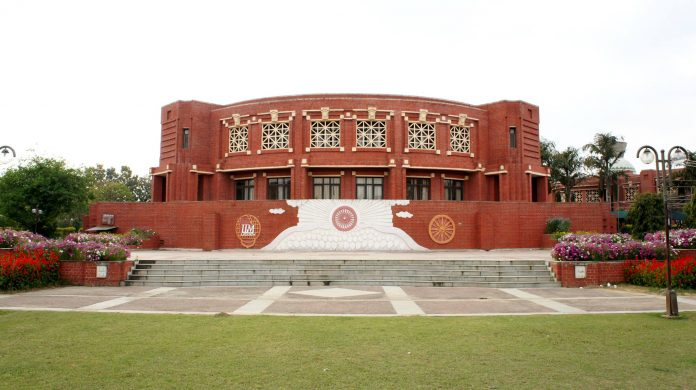 Coronavirus outbreak: IIM-Lucknow postpones convocation ceremony